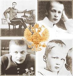 Romanov Birthdays → Prince Oleg Constantinovich of Russia was born on 27 November 1892, the fourth son of Grand Duke Konstantin Constantinovich and Princess Alexandra of Saxe-Altenberg. Prince Oleg was generally considered to be the brightest of Grand Duke Konstantin's children. He had great curiosity and created complicated fantasy games for himself and his siblings to play. Grand Duke Konstantin, a poet himself, arranged for his children to receive lessons from experts in a variety of…