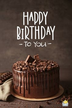 Birthday Wishes and Greetings : Happy Bday, Amigo! Happpy Birthday, Happy Birthday Sis, Happy Birthday Wishes Images, Happy Birthday Celebration, Happy Birthday Pictures, Happy Birthday Chocolate Cake, Birthday Ideas, Happy Birthday Quotes, Happy Birthday Flowers Wishes