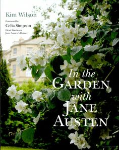 If you're known to ward off the doldrums of winter with a plant catalog or two (or twenty!) and cup of tea, we suggest IN THE GARDEN WITH JANE AUSTEN.