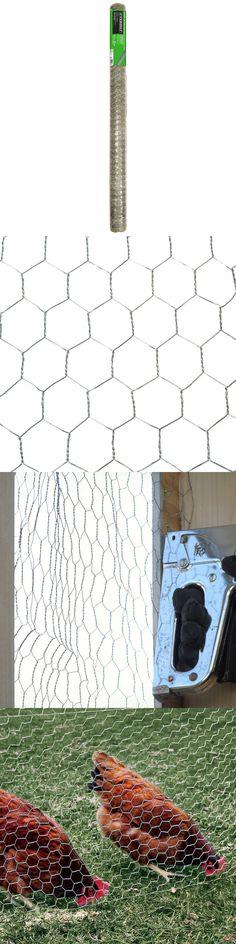 Hardware Cloth Metal Mesh 180985: 3 3 X 82 Square Metal Wire Mesh ...