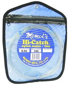 Momoi 01250 Hi-Catch Leader Coil >>> You can get more details by clicking on the image.