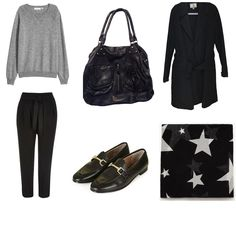 Check out this outfit from my ClosetSpace closet!