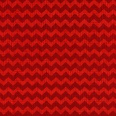 Timeless Treasures House Designer - Zig Zag - Zig Zag in Red Red & black Christmas dress Ties for boys