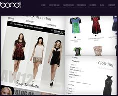 LASHES OF LONDON ~ We gave them clear and non-jargon explanations to all their questions which helped them have an understanding on how Magento E-commerce works.  This gave Lashes the confidence that we were their perfect partner. We began the Magento E-commerce design and development process and created a site that did all they imagined.