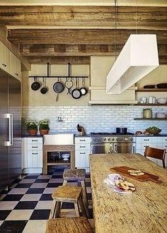 #кухня#кирпич