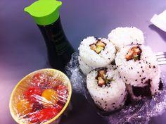 Sushi ^^
