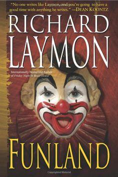 Funland by Richard Laymon