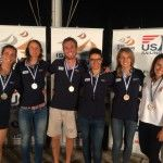 ISAF Sailing World Cup: Oro per Bissaro-Sicouri