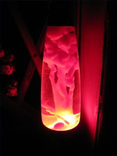 Awesome How To Make A Homemade Lava Lamp