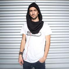 Cachecool Black  http://www.earboxwear.com/CachecoolBlack