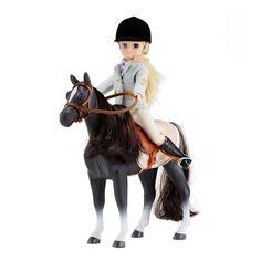 Pony Club Lottie Doll – Lottie Dolls