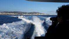 Trials, Cannes, Niagara Falls, Sea, Nature, Travel, Motorboat, Sailboats, Ships