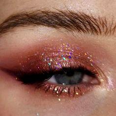 Makeup Eye Looks, Eye Makeup Art, Cute Makeup, Eyeshadow Looks, Glam Makeup, Pretty Makeup, Skin Makeup, Makeup Inspo, Eyeshadow Makeup