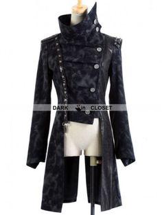 punk jacket - Google Search