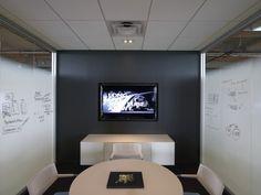 JWTs Atlanta Regional Headquarters