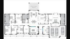 trendy home ideas farmhouse floor plans Farmhouse Floor Plans, Kitchen Floor Plans, Farmhouse Flooring, Kitchen Flooring, Home Design Plans, Plan Design, Design Ideas, Craft Room Design, Bedroom Floor Plans