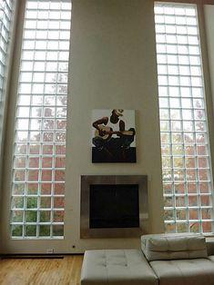 Jan McFarland Cox An Artist And Designer Spent Nearly A