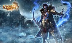 League of Angels Official Site – League of Angels, 2014's Leading Browser Game