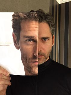 Just bought my copy of @AussieGrit new book, you could say I'm getting right into it. Great read. #F1