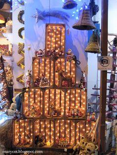Árbol de Navidad Artesanía San José (Jaén)