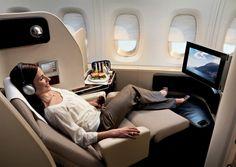 Marc Newson Ltd Qantas A380 2008 - Qantas Airways