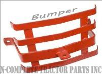 Antique Tractors Parts of - Bumper