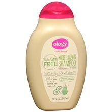 Ology Moisturizing & Revitalizing Shampoo Pear & Cucumber