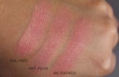Mac Petal Power Blush