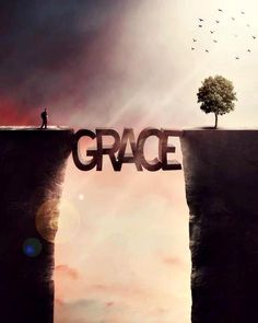 Grace is the power of the Gospel of Jesus Christ! Grace is the enabling power of Christ through His in dwelling Holy Spirit in our frail human frames! Christian Life, Christian Quotes, Christian Pictures, Christian Church, Bible Quotes, Bible Verses, Quotes About Prayer, Scriptures, Bibel Journal