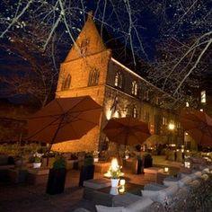 Restaurant De Librije in Zwolle - dinnersite.nl restaurantgids michelin stars***