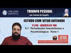 [74] Triunfo Pessoal - 8.1- Perturbações Somatoformes e Psicofisiológica...