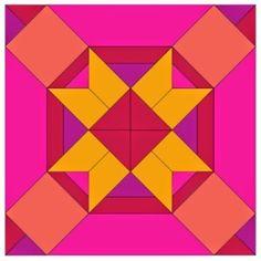 modelli di blocco libero trapunta imaginesque