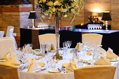 Historic Grade II listed wedding venue Westminster is exclusively available for your civil ceremony or civil partnership. Wedding Reception Venues, London Wedding, Table Decorations, Wedding Receiving Line, Dinner Table Decorations