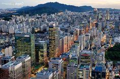 Johannesburg South Africa | 韓国人「日本の最盛期、1985年~1986年の東京の風景 ...