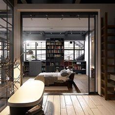 Mit diesen Tipps wirkt eure kleine Wohnung größer | Wohnen ...