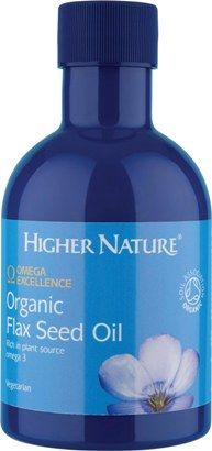 For a full review on why you need to take Organic Flaxseed Oil by Higher Nature if you have MS, see this page: http://www.msdietforwomen.com/supplements/omega-3-essential-oil