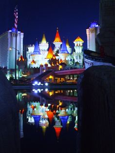 Excalibur Hotel Las Vegas ... Room booked! It's going to be so much fun!!!