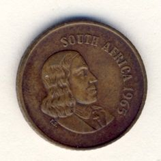 Other Republic of South Africa Coins - RSA Bronze very scarce 1965 English cent - Business strike for sale in Cape Town Coin Values, Cape Town, South Africa, Coins, Bronze, English, Business, English Language, Business Illustration