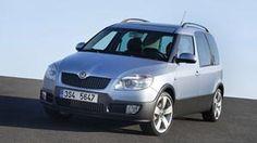 SCODA ROOMSTER 1.2 TSI Skoda Fabia, Car Buyer, Entry Level, Car Rental, Vehicles, Cars, Specs, Medium, Photos