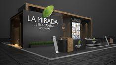 La mirada Misr exhibition Approved design on Behance Retail Facade, Shop Facade, Office Graphics, Medical Office Design, Exhibition Stand Design, Container Design, Home Technology, Facade Design, Modern Buildings