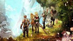 'Xenoblade Chronicles' posits a finale worthy of time spent