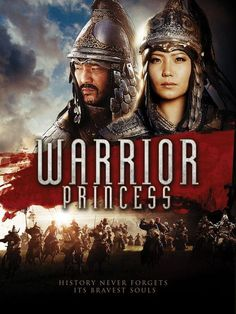Watch Warrior Princess (2014) Full Movies (HD quality) Streaming