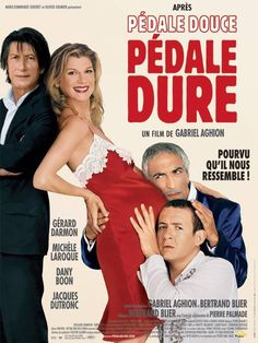 Bertrand Blier, Gabriel, New Movies, Comedy, Cinema, Movie Posters, Inspiration, Recherche Google, Couple