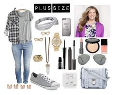 """""""PLUS SİZE"""" by angelbad on Polyvore"""