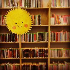 Tyle słońca! :D #sun #summer #bibliotekasopocka #biblioteka #library #loves_sopot #sopot #trojmiasto #tricitypoland #my3miasto