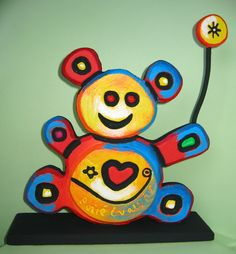Sculptures - 4