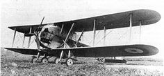 The Blackburn T.4 Cubaroo was a prototype British biplane torpedo bomber of the 1920s. Built by Blackburn Aircraft and intended to carry a large 21 in (533 mm) torpedo, the Cubaroo was one of the largest single-engined aircraft in the world at the time of its first flight.