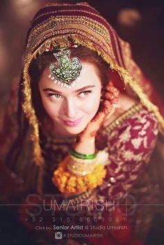 one of my favorite mehndi bride