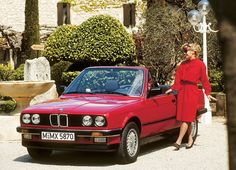 BMW E30 Cabrio   Flickr - Photo Sharing!