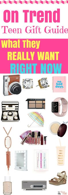 18 best Christmas gifts for teenagers images on Pinterest | Best ...